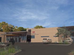 University of New Mexico Health Clinic
