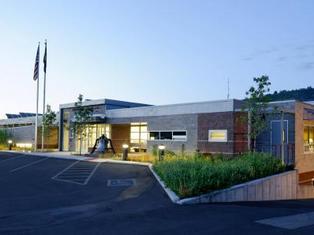 Aspen Airport Business Center Fire Station