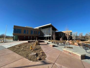 Front Range Community College Health Care Career Center
