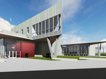 St. Vrain Valley School District Innovation Center