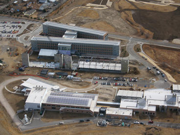 NREL Research Support Facilities Phase II