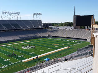 Colorado State University Stadium *Construction Services Only