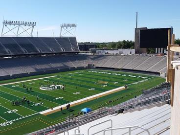 Colorado State University Stadium