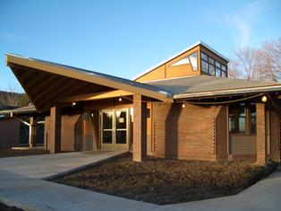 Jefferson Unitarian Church
