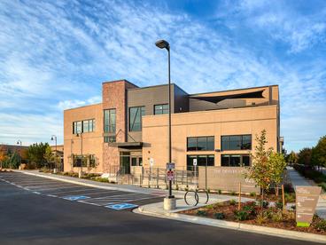 Denver Hospice Addition