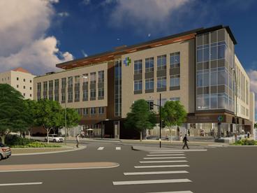 Fedelis - St. Joseph's Medical Office Building