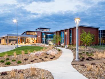 St. Joseph's Hospital & Health Center