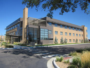 Northwestern Junior College Spruce Hall*
