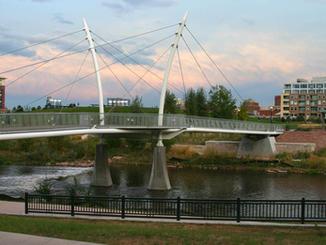 Bridges & Sculptures