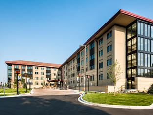 Colorado Christian University First Residential