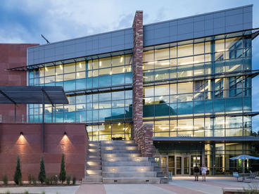 Colorado State University Biology
