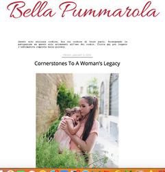 Blog Post: Italian Blog