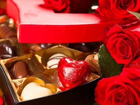 4 curiosidades sobre o Valentine's Day