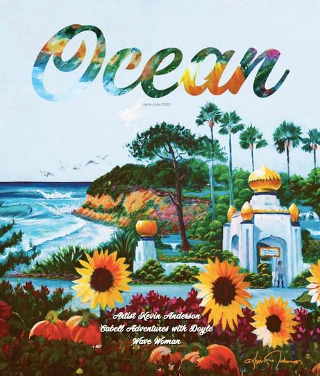 Ocean Mag - June/July 2020