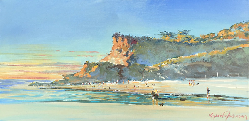 """The Great Southwest 10""""x 20"""""""
