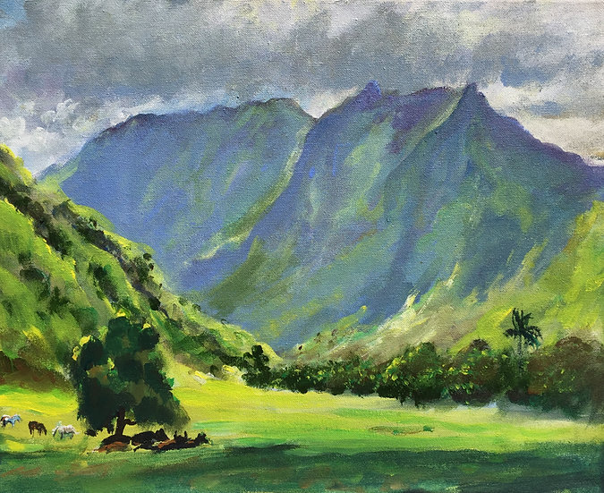 Kauai Ranch