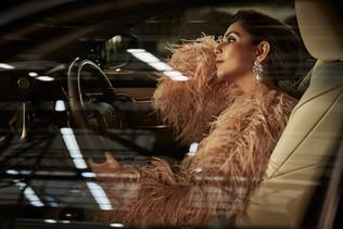 Lexus / Vogue India