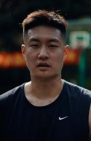 Nike Basketball China
