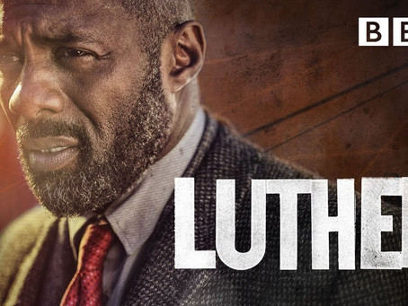 Luther campaign by Steve Neaves