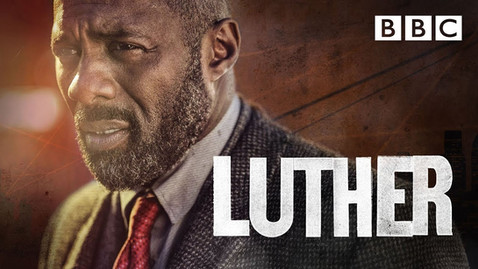 Luther Season 5 for the BBC