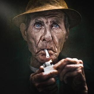 The Smoking Man