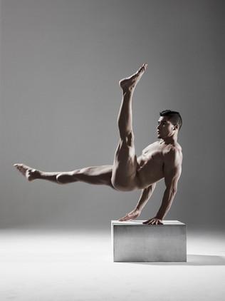 Olmpic Athletes Louis Smith