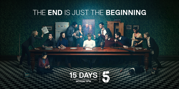 15 Days for Channel 5