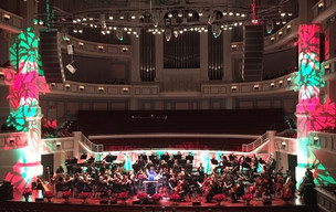 Carmel Syphony Orchestra presents IU Health Holiday Pops