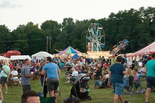 Annual SetonFest celebration
