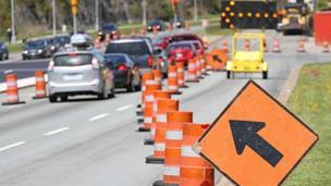 Mid-season update on Carmel construction projects