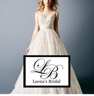 Leena's Bridal new to Carmel City Center