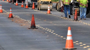 City of Carmel Announces Summer Paving Projects