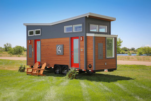 See Tiny Smart Home at Indiana Design Center
