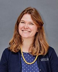 CCPR Inclusion Supervisor Receives Prestigious Award