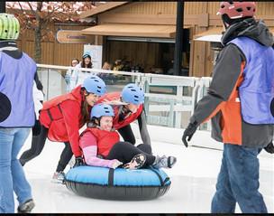 Carmel Winter Games builds real team spirit