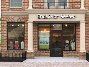 Endeavor opening this weekend