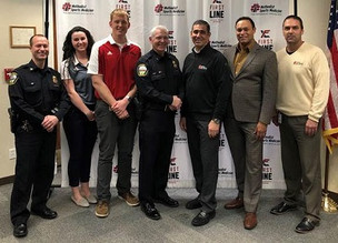 CPD Partners with Methodist Sports Medicine