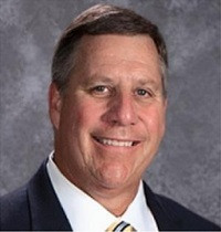 Congrats Dr. Tom Harmas, 2019 Indiana High School Principal of the Year