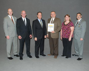 CPD's continued efforts meet gold standards, lead to accredidation