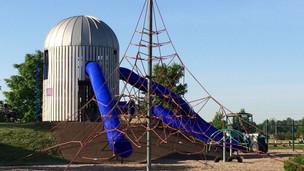 Designing West Park