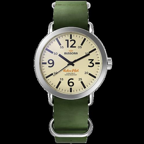 Classico Verde Militare
