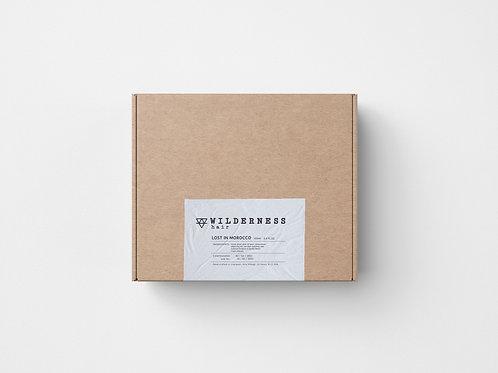 Mineral Shampoo (refill pack)