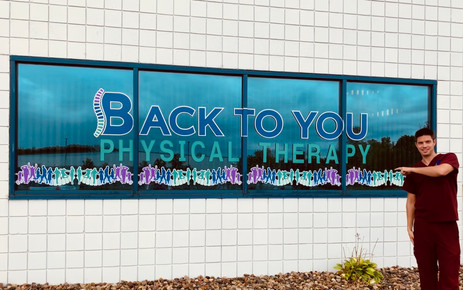 back to you physical therapy flint michi