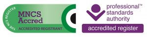 MNCS Accreditation Logo