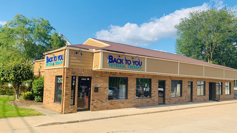 back to you physical therapy royal oak