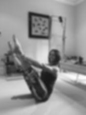 wimbledon pilates