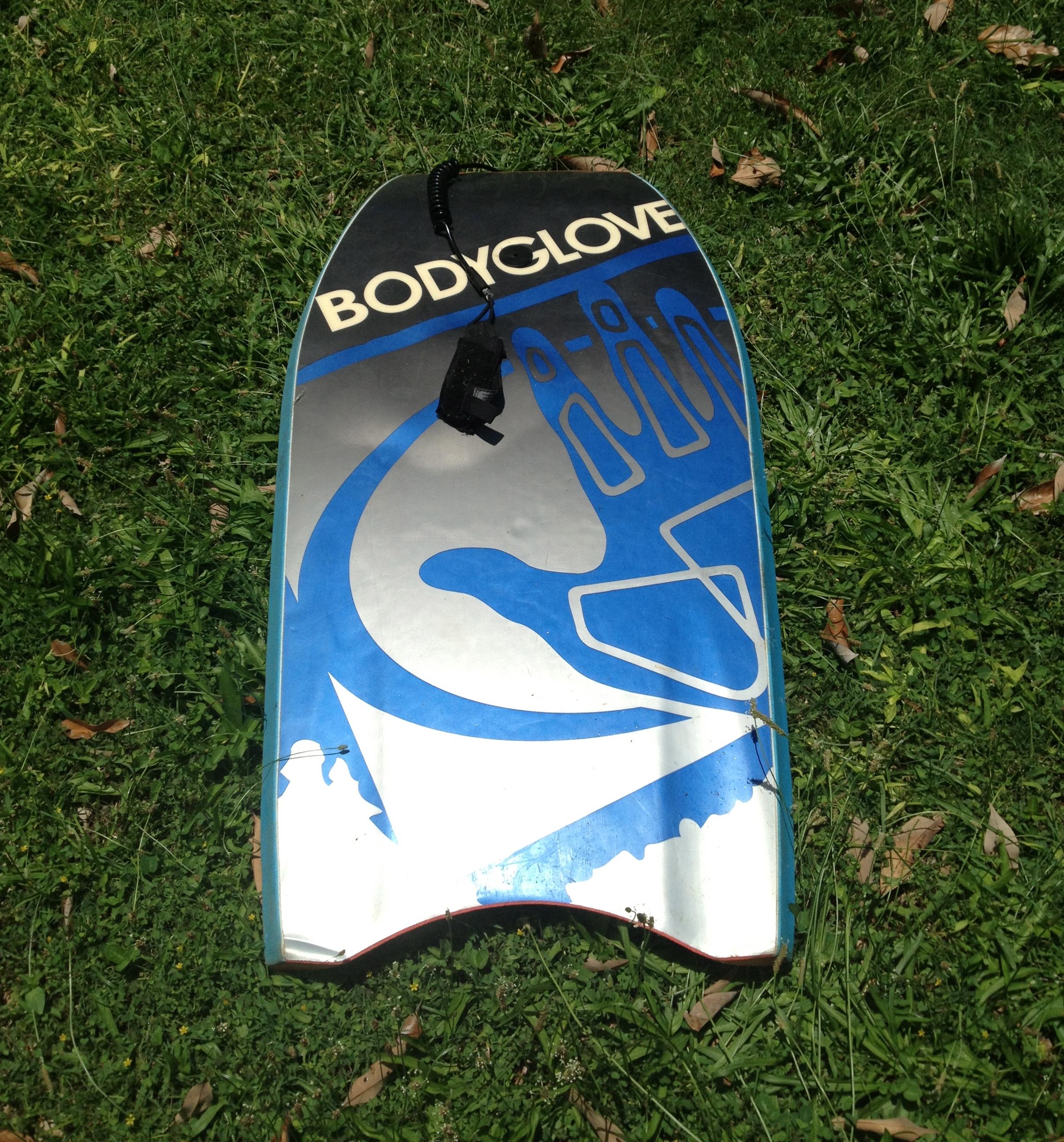 Kauai Bodyboard Rental