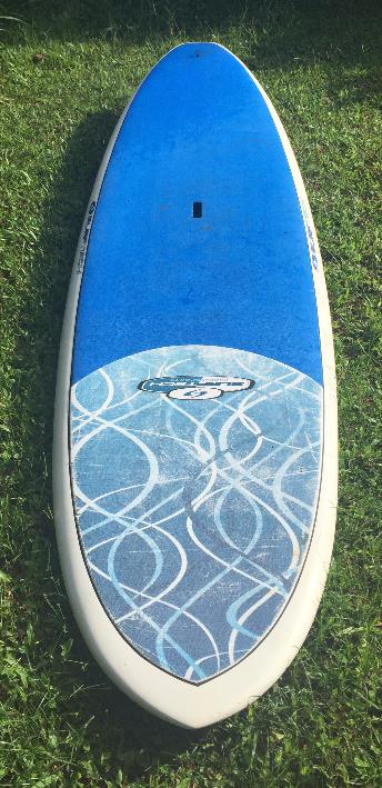 Kauai Surfboard Rental