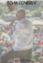 Tom Coverly | Speaker | Evangelist | Preacher