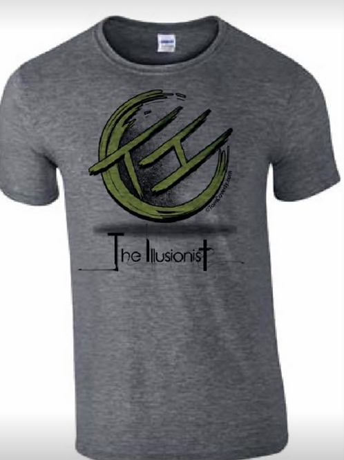 THE ILLUSIONIST TSHIRT - MEN